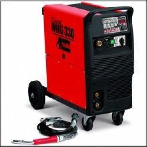 Digital Mig 330 Synergic - Зварювальний апарат (380В) 40-320 A       820030