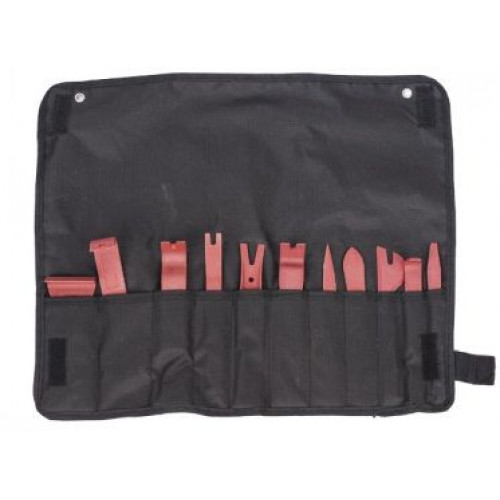 Набор для разборки внутренней обшивки салона 11 пр. dn-f1011