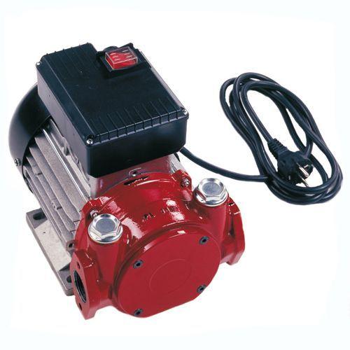 Flexbimec 6220 - Самовсасывающий насос для дизельного топлива 100 л/мин