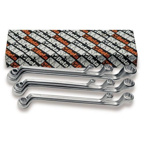 90 /S8-набор накидных ключей,8 шт.