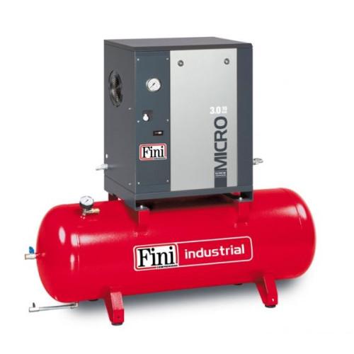 MICRO 5.5-10-270 - Компрессор роторный 650 л/мин