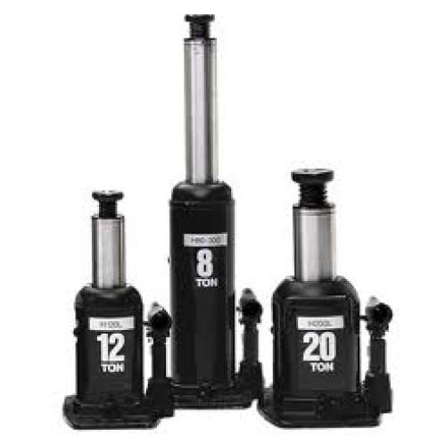 H120-1 - Бутылочный домкрат 12 т.
