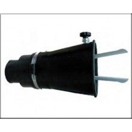 Filcar BG-125/200-PI - Наконечник для шланга 125 мм и диаметром наконечника 200 мм