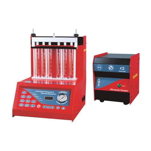 Оборудование для диагностики и промывки форсунок HP-6B
