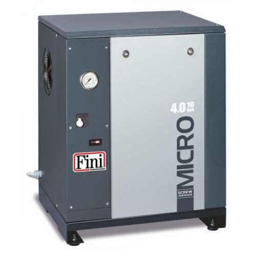 MICRO 4.0-13 - Винтовой компрессор 330 л/мин