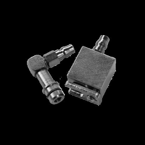 Набор адаптеров для BMW 330D 180 л.с.   02.022.65