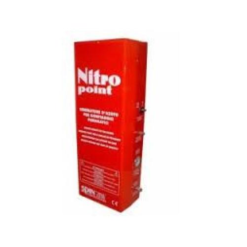 Nitropoint 1 - Генератор азота