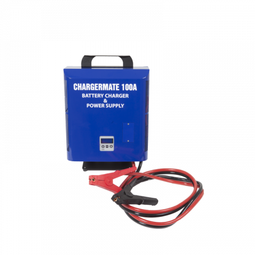 CHARGEMATE 12-24V/100A     03.024.17