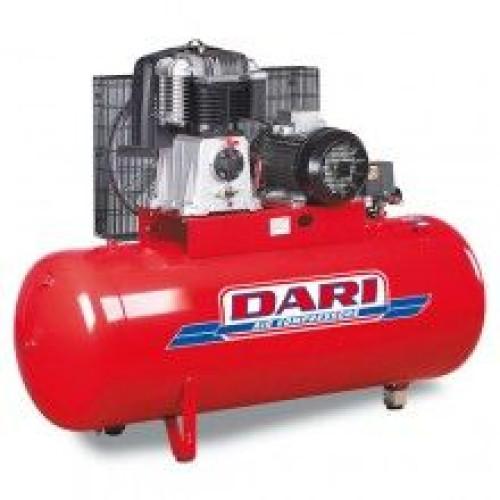 Def 500/890-7,5 - Компрессор 890 л/мин. (380 В)