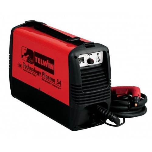 Technology Plasma 54 Kompressor - Апарат плазмового різання       815088