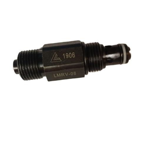 Клапан перепускной на маслостанцию AMGO(Новые подьемники) под широку ручку
