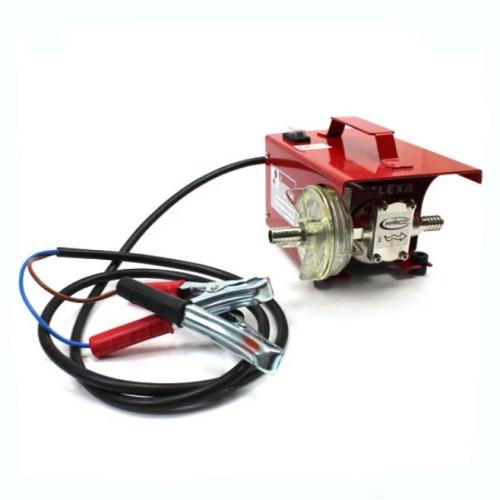 Электрический насос для перекачки дизельного топлива